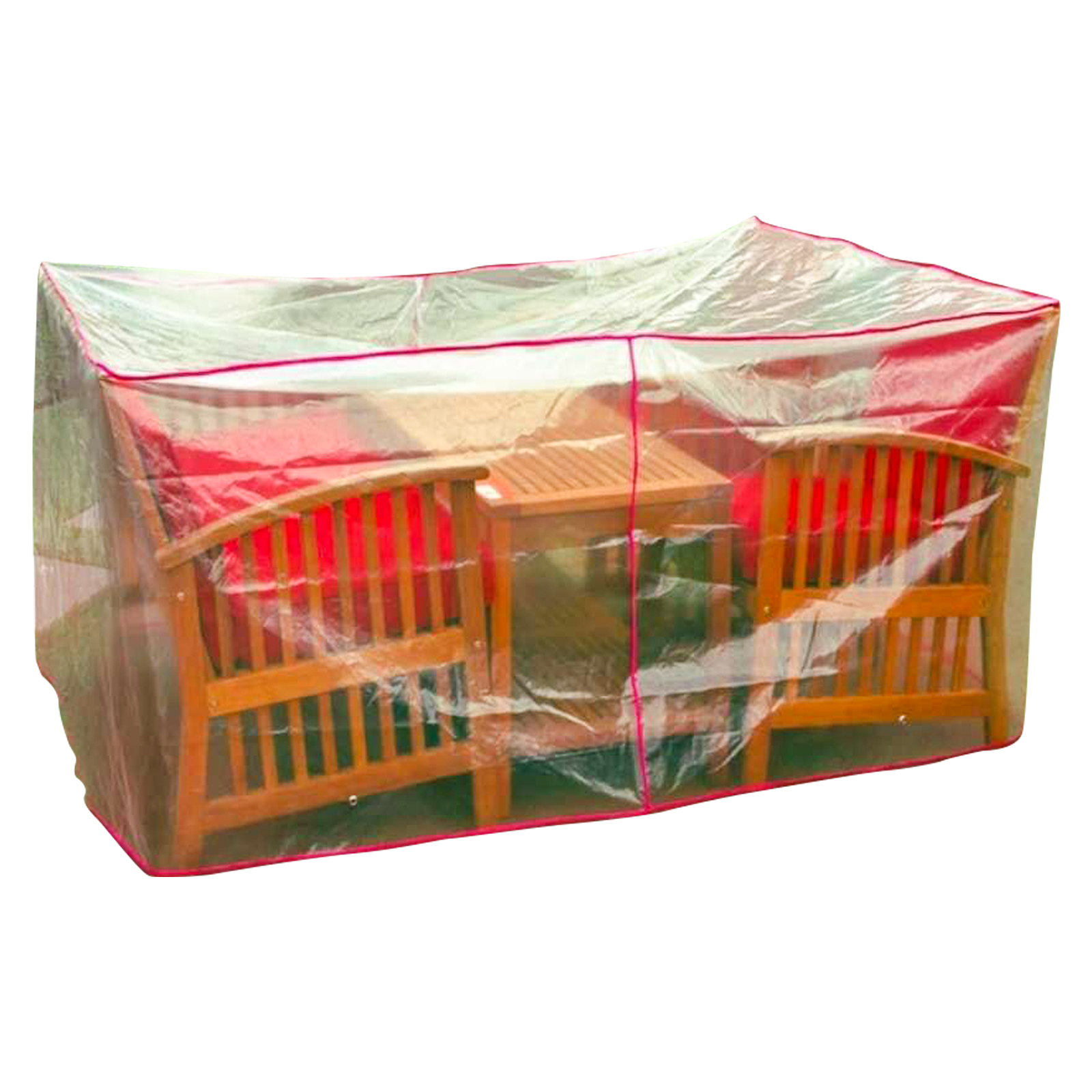 Garden Set 1table Cover, Waterproof Swing Chair cover Outdoor Garden Hammock Cover with 3 Year Warranty Various Sizes