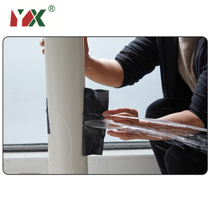 Image 5 - 150x10cm Super Starke Kanal Wasserdicht Band Stop Lecks Dichtung Reparatur Band Leistung Selbst Fix Band Rohr Klebstoff band