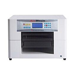 A3 większe maszyna drukarska dla druku dtg buty rekreacyjne w niskiej cenie