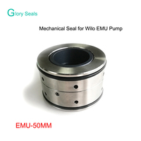 EMU 50 Mechanical seal for Sharft Size 50mm WILO EMU Submersible Swage Pumps