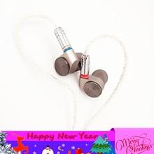 Tinhifi T2 2DD Dubbele Dynamic Drive In Ear Oordopjes Hifi Bass Dj Metal Headsets 3.5Mm Mmcx Kabel Tinhifi T3 t2 Pro P1 T4