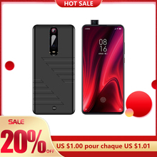 Cases Battery Back-Clip Redmi Charger Mobile-Power-Supply K20pro-Charging XNCORN