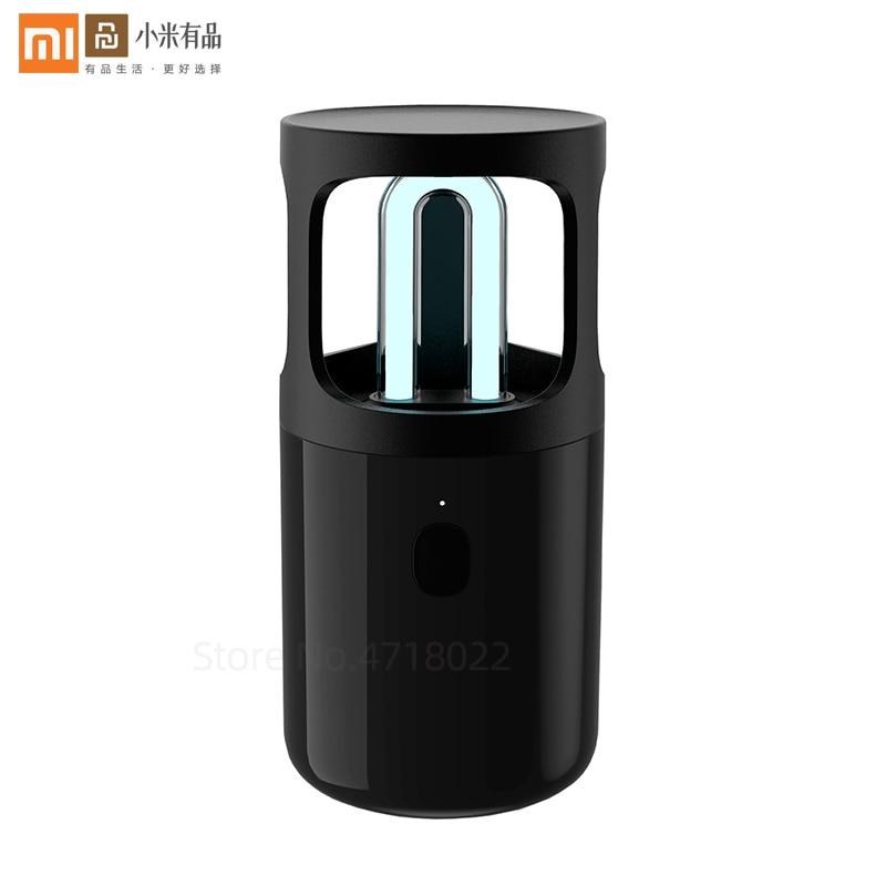 Xiaomi Xiaoda UVC Germicidal Ozone Sterilization Lamp Bulb Ultraviolet UV Sterilizer Light Tube For Disinfect Bacterial Virus