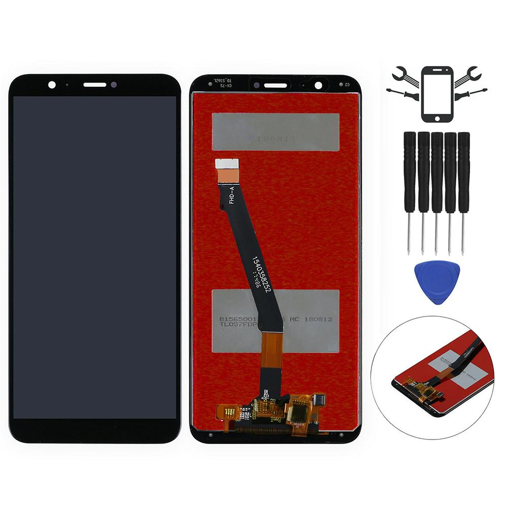 Replacement Phone LCD Touch Screen Digitizer Assembly For Huawei P Smart FIG-LX1