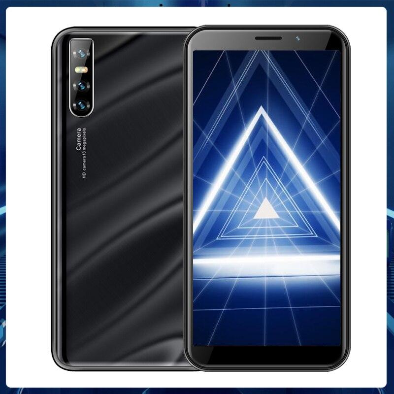 "Mobiele Telefoon P20 Pro 6.0 ""Hd-scherm Smartphone 4Gb Ram 64Gb Rom Quad Core 13MP Achteruitrijcamera gezicht Unlock Wcdma/Gsm/Lte Android 5.1"