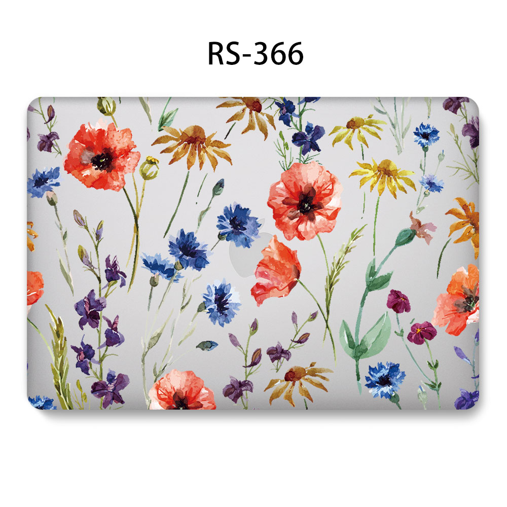 Soft Leaf Case for MacBook 105