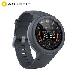 Глобальная версия Amazfit Verge Lite GPS Смарт-часы с 1:3 AMOLED экраном дисплея для Android iOS IP68 наручные часы