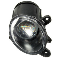 For 2001 2005 Passat 3BG B5 Right or left Side Clear Glass Lens Car Fog Light Replacement 3B7941700A