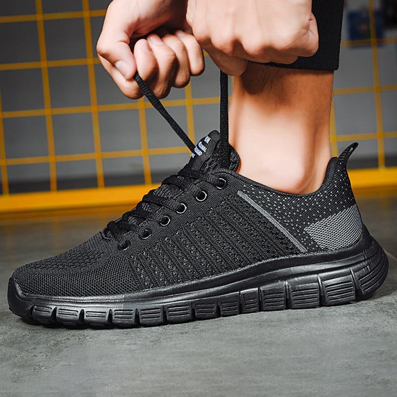 נעלי ספורט לגברים קלי משקל 1