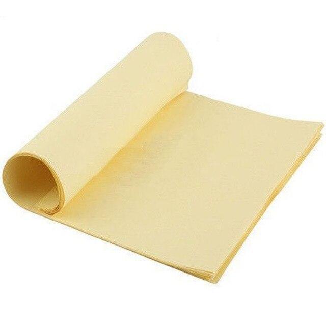 10 قطعة A4 ورقة الحرارة الحبر نقل ورقة DIY بها بنفسك PCB الإلكترونية النموذج Mak