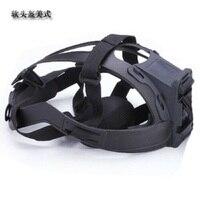 Tactical NVG Helmet Mount Soft helmet Accessories