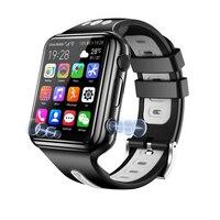 Smart 4G Remote Camera GPS WI FI Child Student Whatsapp Google Play Smartwatch Video Call Monitor Tracker Location Phone Watch