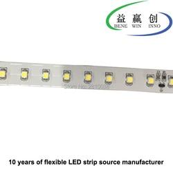 120 mt/los DC36V konstante strom 90 leds/M 2835 led streifen licht hohe cri 90 + 12mm breite led licht streifen 7,2 W/M led band licht