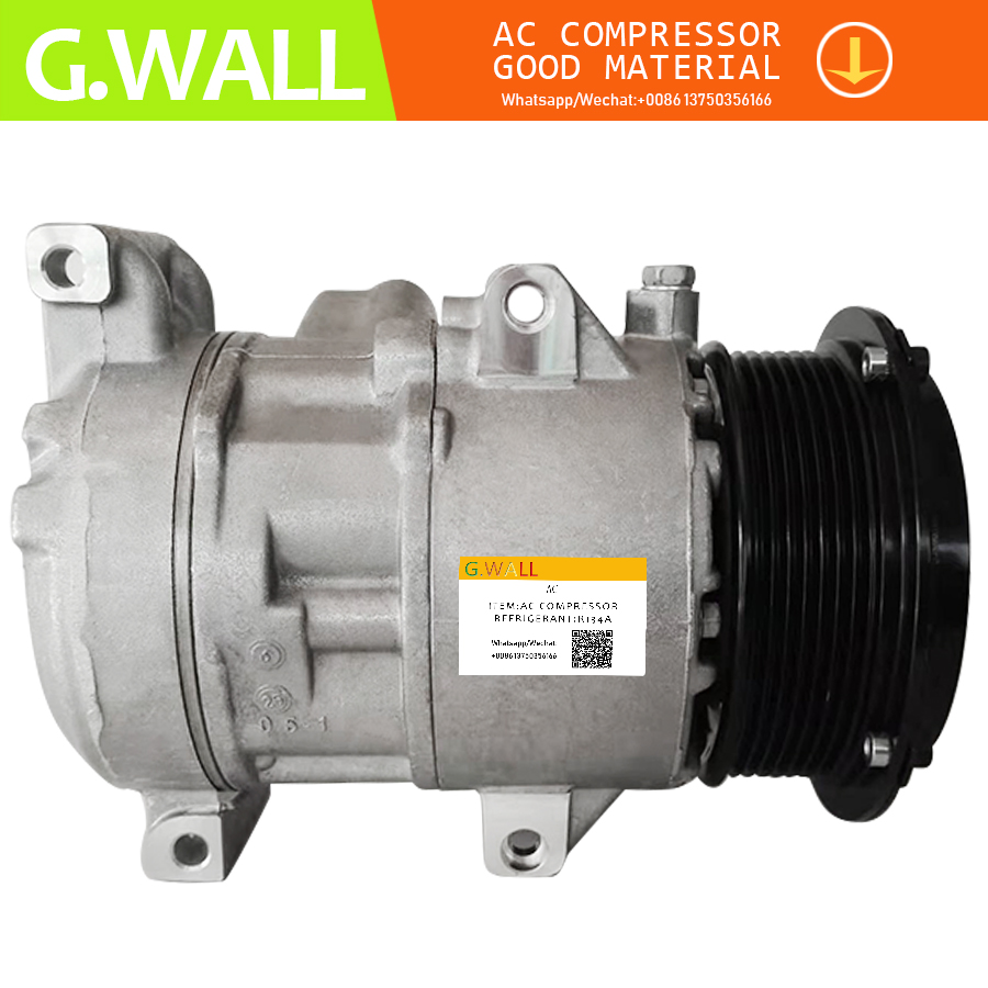 NEW A//C Compressor w//Clutch for Toyota Avalon 2005-2009 /& Camry 2007-2009