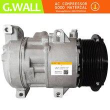 Для toyota camry 24 2az a/c ac компрессор кондиционера 6s16c