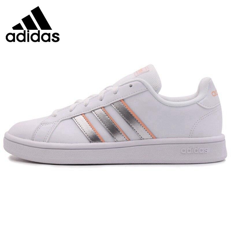 esponja historia Dictadura  Original nueva llegada Adidas Gran Tribunal BASE mujer tenis Zapatos  Zapatillas de deporte|Zapatos de tenis| - AliExpress