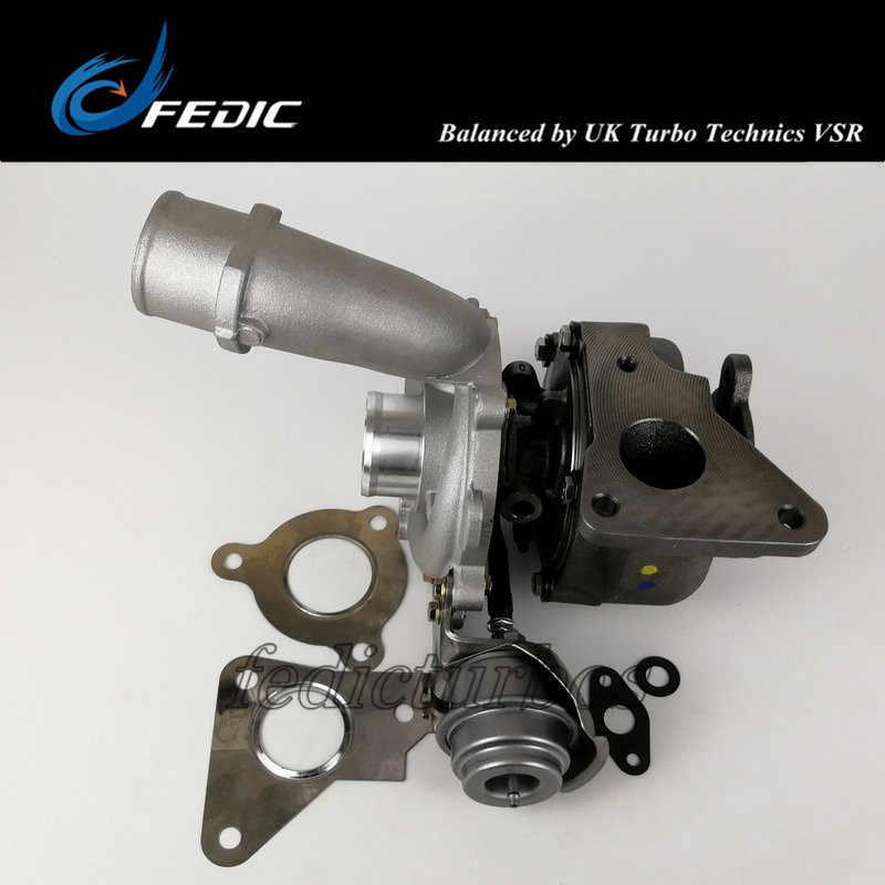 Turbo GT1749V 708639 Turbine Volledige Turbo Voor Mitsubishi Nissan Renault 1.9 Dci F9Q 85/88 Kw 2001-2005