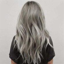 Unisex Smoky Gray Color