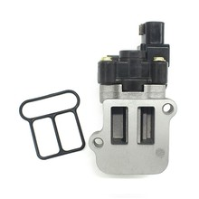 Idle Air Control Valve for 2002-2005 Subaru WRX 2.0L Ej205 22650AA182(China)