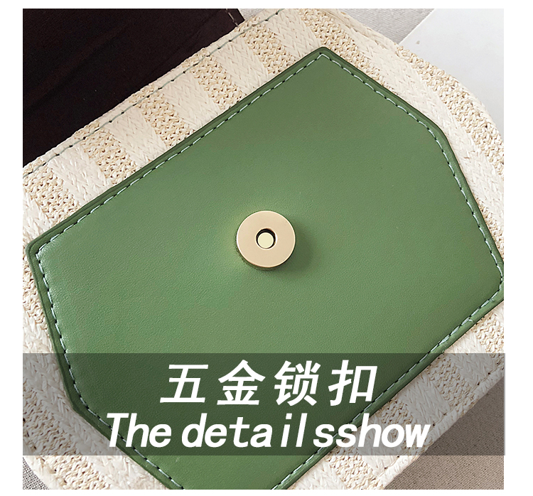 Mini Bag Girl 2019 New Korean Edition Fresh and Popular Fashion Chain PU Slant Bag Personal Bag Mobile Geometric Bag Clothes 75