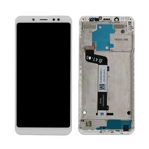 Image 5 - original pantalla xiaomi redmi note 5 display in Mobile Phone LCDs with Frame Redmi note 5 pro lcd Replacement Repair Parts