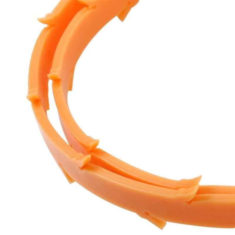 جديد جهاز صنارة لتنظيف الأحواض الحمام والمصرف الصحي أداة نعرات أدوات صغيرة أداة تسريح الشعر أداة سهلة لتنظيف الشعر