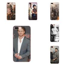 Chris Hemsworth 3 3 iphone case