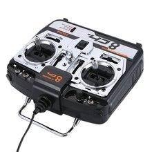 6CH/8CH RC симулятор полета JTL-0904A поддержка Realflight G7 Phoenix 5,0 XTR пульт дистанционного управления Вертолет с фиксированным крылом