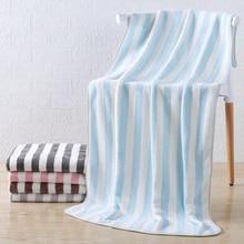 17 цветов, высокоабсорбирующее полотенце для лица, плотное хлопковое однотонное банное полотенце, пляжное полотенце для взрослых, быстросохнущее, мягкое, не линяет, 1