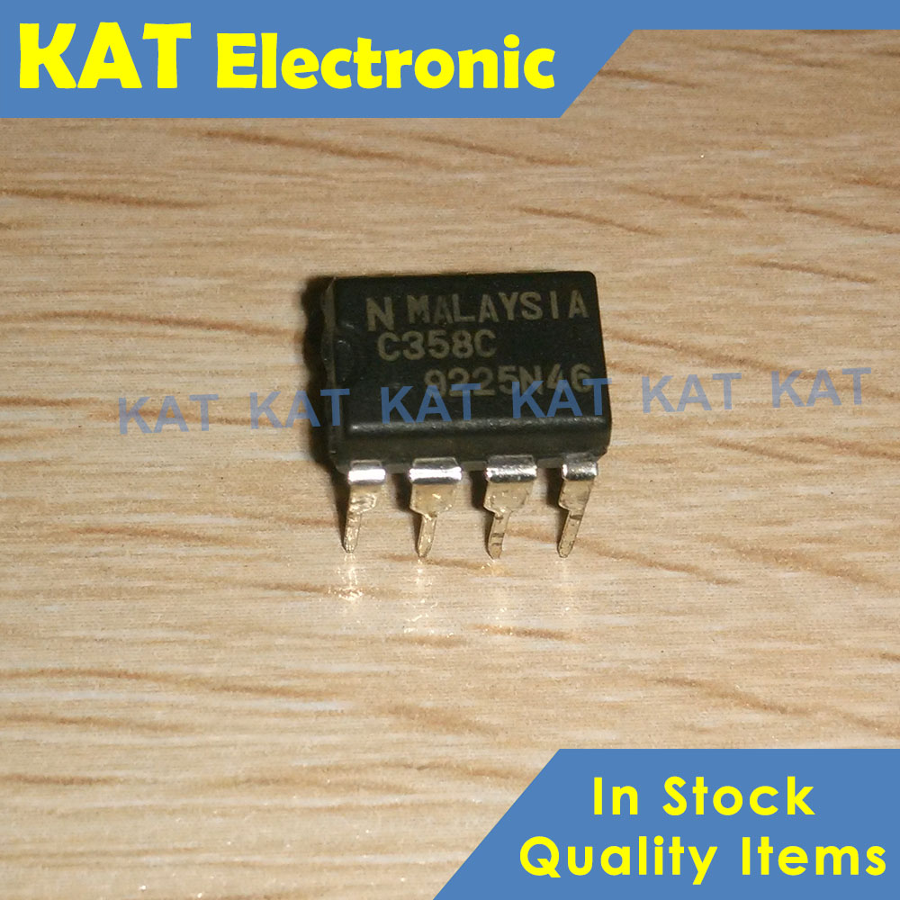 5PCS/Lot UPC358HA C358HA UPC358C C358C UPC358G2 358 UPC358 UPC358G2-E1 UPC358G2-E2 LOW POWER DUAL OPERATIONAL AMPLIFIERS