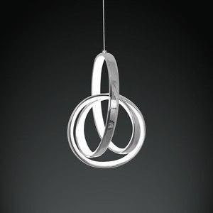 Современный подвесной светильник, светодиодный подвесной светильник, потолочный светильник для столовой, гостиной, спальни, барной стойки,...