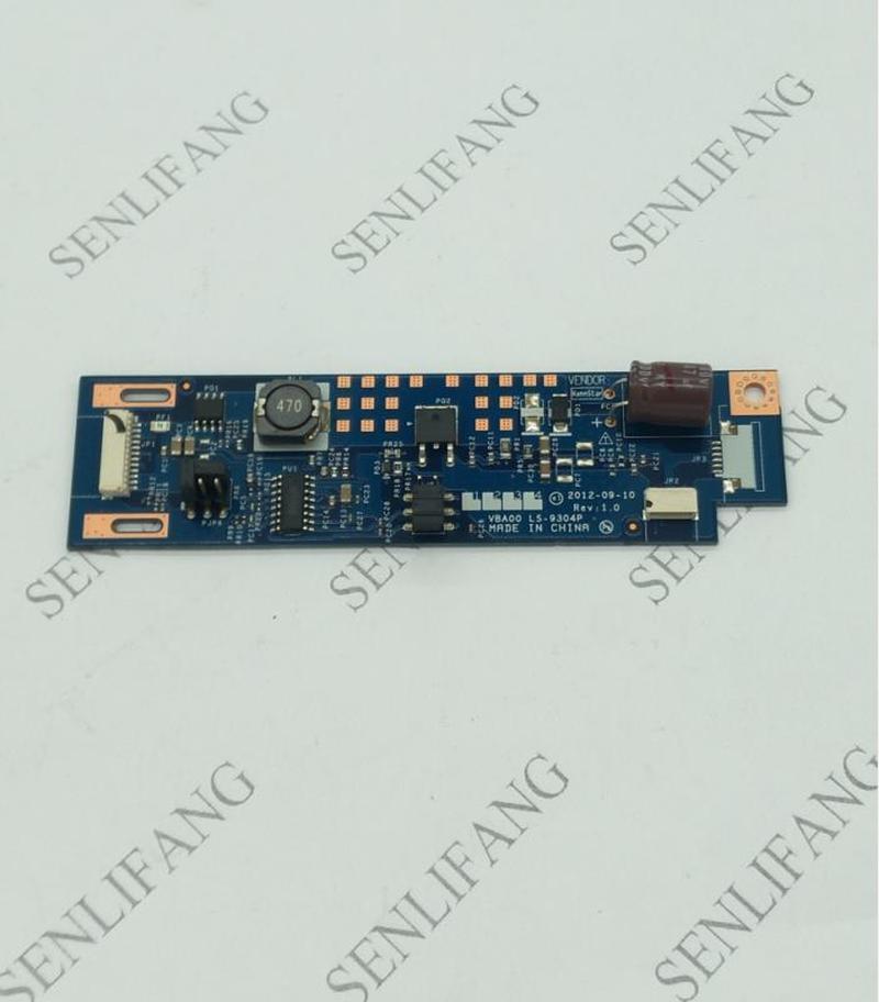Original For Lenovo IdeaCentre C540 AiO Screen Converter Board Inverter Backlit Board LS-9304P