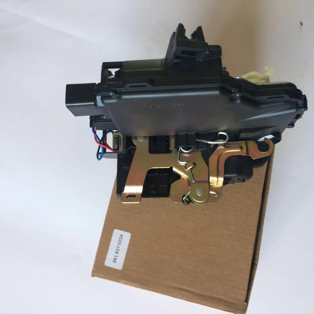 3B1837015A 3B1837015AS 3B1837015 3B1837015J DLA1032L pour VW Passat B5 Golf Jetta MK4 coccinelle actionneur de serrure de porte avant gauche conducteur