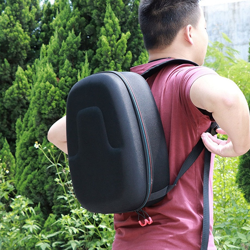 Portable Vr Case,Travel Storage Hard Carry Case for Oculus