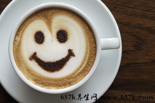 咖啡的功效 好处多不仅能提升注意力还可帮助减肥