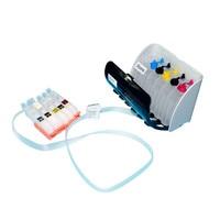5Color PGI 680 CLI 681Ciss System for Canon PIXMA TR7560 TR8560 TS6160 Printer with chip|  -