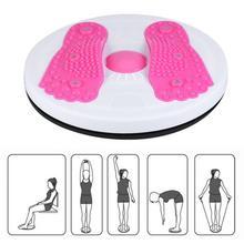 Женская тонкая талия оборудование для живота оборудование для похудения оборудование для фитнеса женские упражнения для похудения теряющее устройство для снижения веса розовый