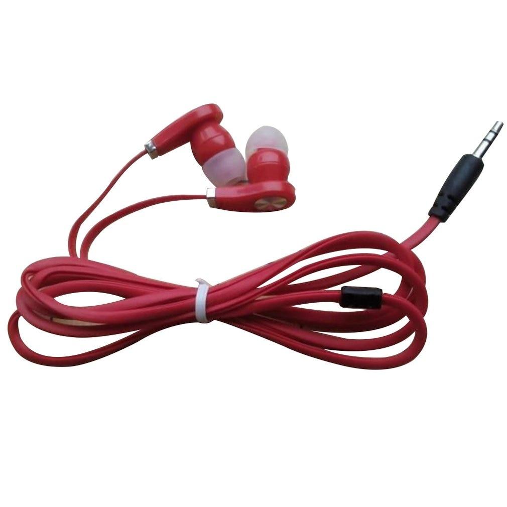 Наушники-вкладыши бас стерео Hifi гарнитура ультра светильник 3,5 мм проводные наушники Универсальные для смартфонов планшетов ПК