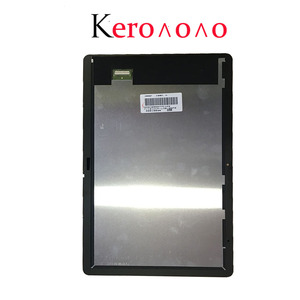 """Image 3 - For Huawei 10.1"""" MediaPad T5 10 AGS2 L09 AGS2 W09 AGS2 L03 AGS2 W19 LCD Display with Touch Screen  with frame+tools"""