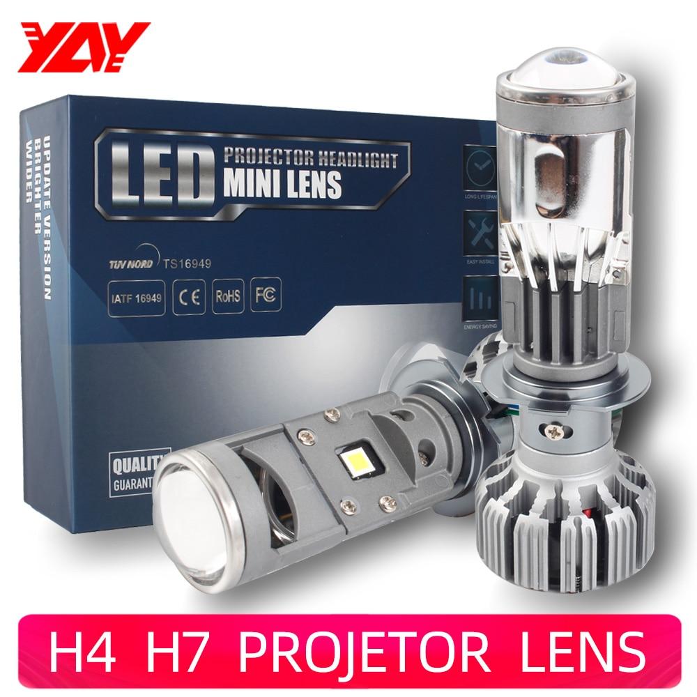 For BMW 3 Series E46 100w Clear Xenon Low Dip Beam Headlight Bulbs Pair
