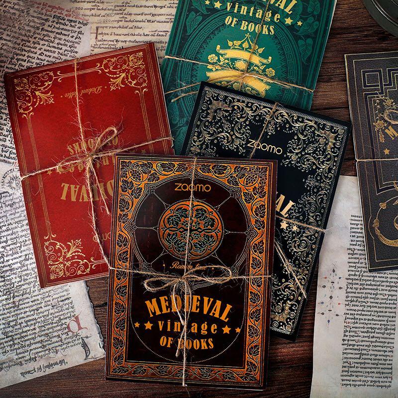 10 folhas retro velhos tempos material papel lixo jornal planejador scrapbooking vintage decorativo diy artesanato papel de fundo