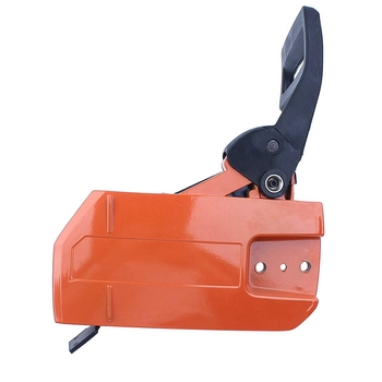 Лидер продаж-клатч на цепочке; боковая крышка тормоз в сборе для 4 HUSQVARNAs 61-66 266 268 272 бензопила