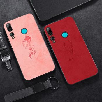 Kombinezon Vintage etui na Honor 9A Honor 8A 8C 8X MAX 8X 9X Pro etui Capa na Honor Play 3 V30 Honor 9 miękkie futerały Bumber Fundas tanie i dobre opinie TUNEDEE CN (pochodzenie) Bumper Leather Soft TPU Case For Honor 9A Honor 8A 8C 8X MAX 8X 9X Pro Zwykły Mobile Phone Drop Resistance Shockproof