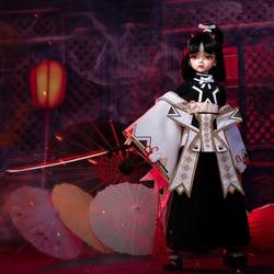 BJD кукла Tuff Sueve Elves 1/4, модель тела для девочек и мальчиков, игрушки для девочек на день рождения, Рождество, лучшие подарки