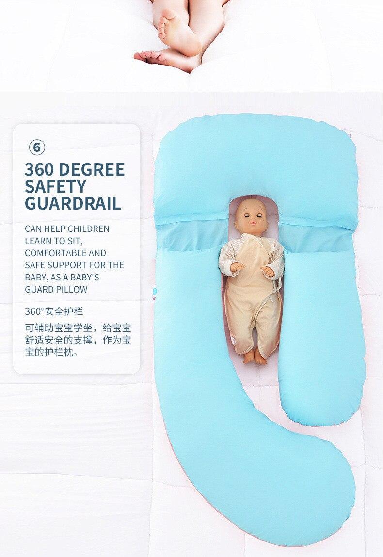 travesseiros para grávidas lado travessas cama almofadas almofada
