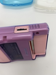 Image 5 - TPU protection shell used by GBC