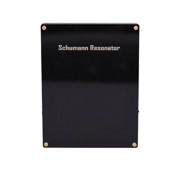 Lusya Shumann 7,83 hz generador de ondas generador de pulso de frecuencia extremadamente baja resonancia de energía cósmica con caja caliente