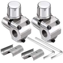 2 шт пули пирсинг клапан линии крана bpv31 Запчасти для систем