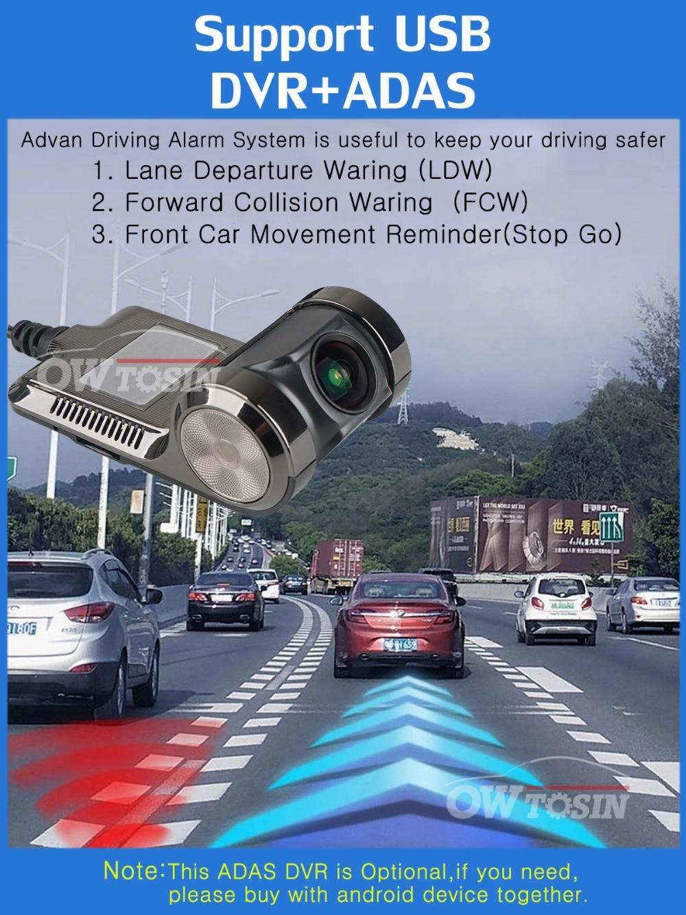 "Best 7"" PX6 4G+64G 2 Din Android 9.0 Car DVD Multimedia Player For KIA Ceed 2009 2010 2011 2012 Venga Radio GPS Navigation DSP CarPla 10"