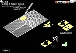 Jig Easycutting tevoyager z075 Masker 5 GP